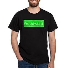 Cruised Woodward Ave T-Shirt