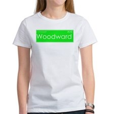 Cruised Woodward Ave Tee