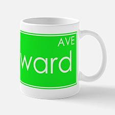 Cruised Woodward Ave Mug
