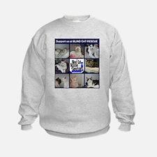 Support BCR Sweatshirt