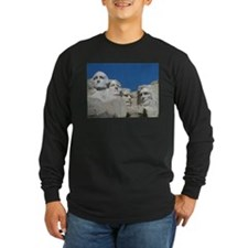prez day Long Sleeve T-Shirt