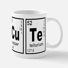 Cute Elements Geeky Mug