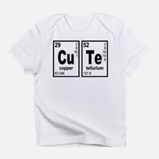 Cute Elements Geeky Infant T-Shirt