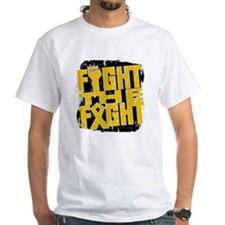 Fight The Fight Appendix Cancer Shirt