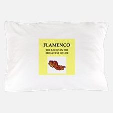 flamenco Pillow Case