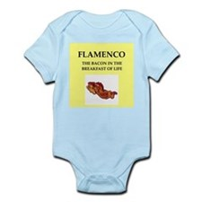 flamenco Body Suit