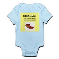 dressage Body Suit