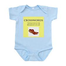 crosswords Body Suit