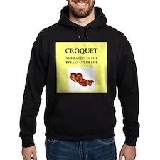 croquet Hoodie
