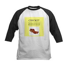CRICKET Baseball Jersey