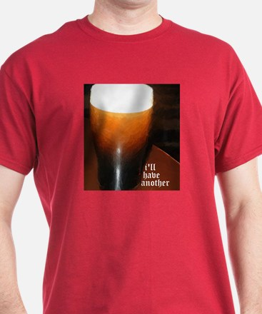stout Men's T-Shirt