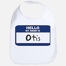 Hello: Otis Bib
