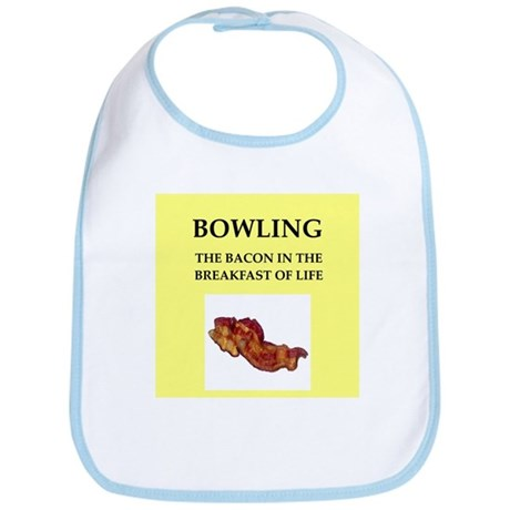 bowling Bib