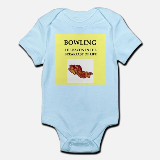 bowling Body Suit