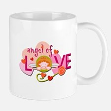 Angel of Love Mug