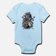 This is War Infant Bodysuit