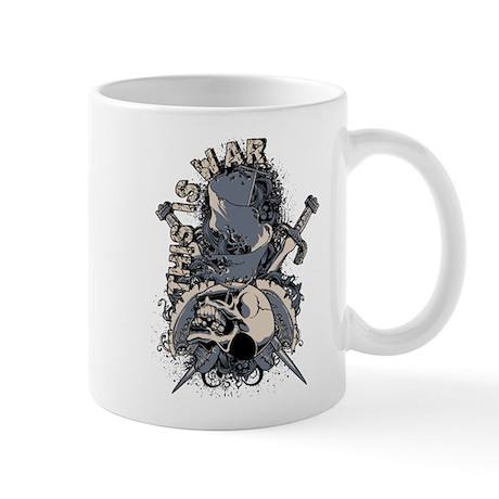 This is War Mug
