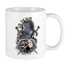 This is War Mug
