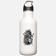 This is War Water Bottle