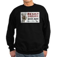 Cool Pittbull Sweatshirt