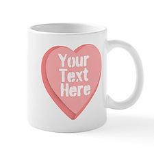 Candy Heart Mug