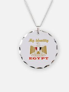 My Identity Egypt Necklace