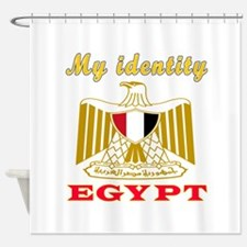 egypt flag bathroom accessories decor cafepress. Black Bedroom Furniture Sets. Home Design Ideas