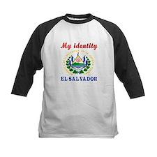 My Identity El Salvador Tee