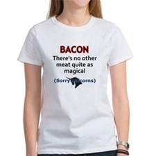 Bacon is Magic T-Shirt