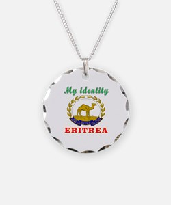 My Identity Eritrea Necklace
