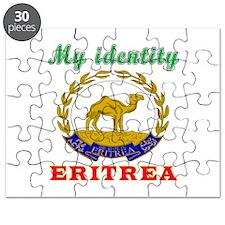 My Identity Eritrea Puzzle