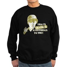 Unique General surgeon Sweatshirt