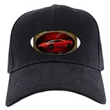 Lamborghini Baseball Cap with Patch