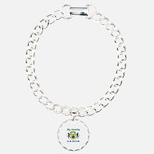 My Identity Gabon Bracelet
