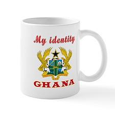 My Identity Ghana Mug