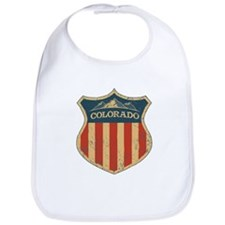 Colorado Shield Bib