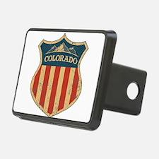 Colorado Shield Hitch Cover