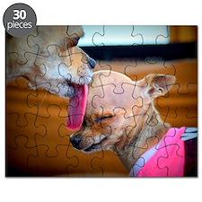 Cute Mia Puzzle