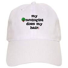 Baldness Baseball Hat