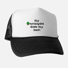 Baldness Trucker Hat