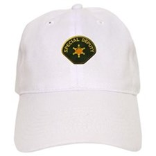 Orange County Special Deputy Sheriff Baseball Cap