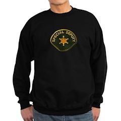 Orange County Special Deputy Sheriff Sweatshirt