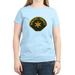 Orange County Special Deputy Sheriff T-Shirt