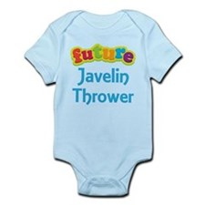 Future Javelin Thrower Infant Bodysuit