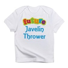Future Javelin Thrower Infant T-Shirt