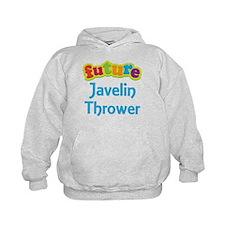 Future Javelin Thrower Hoodie