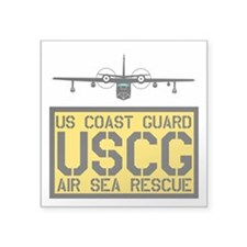 USCG Albatros Sticker