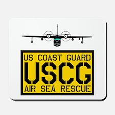 USCG Albatros Mousepad