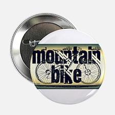 "Mountain Bike 2.25"" Button"