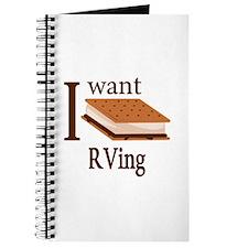 Smore RVing Journal